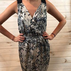 Greylin Dresses & Skirts - Sleeveless Greylin Dress Size S