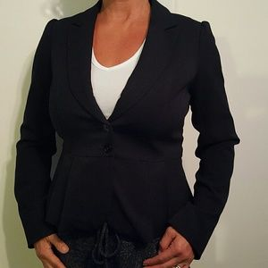 White House Black Market Jackets & Blazers - White house Black market  black jacket