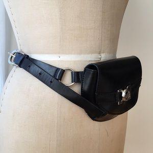 Michael Kors Bags - Michael Kors Leather Fanny Pack