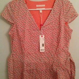 Esprit Dresses & Skirts - Spring preview!!! Gorgeous Orange dress Espirit