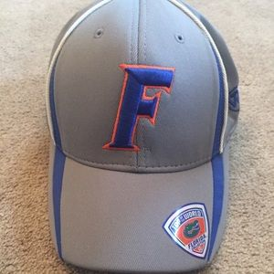 Top of the World Other - Florida Gators Ball Cap