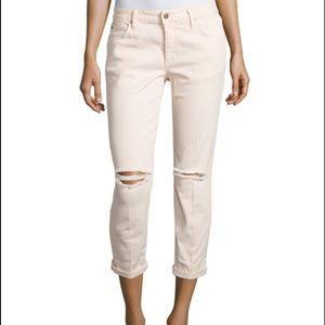 Joe's Jeans Denim - NWT Joe's Jeans The Billie Crop Jean