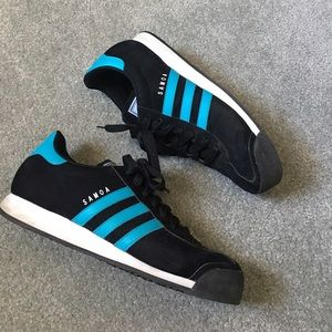 Adidas Other - Adidas Samoa Sneakers
