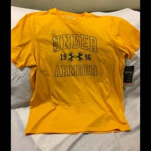 Under Armour Other - Under Armour Men's Tee