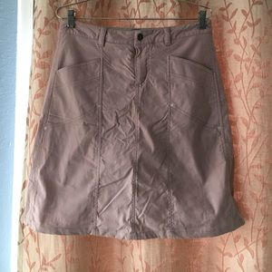 Isis Pants - Skort! Adorable and Functional!