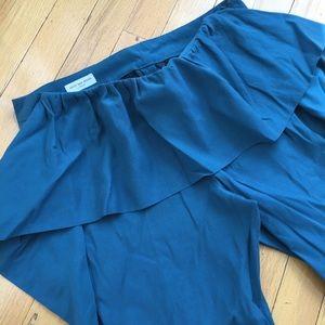 Dries Van Noten Pants - Turquoise Dries Van Noten Pants Size 36 (4)