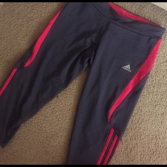 Adidas Pants - Medium Capris Tights from ADIDAS