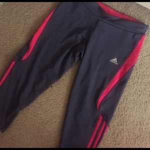 Medium Capris Tights from ADIDAS