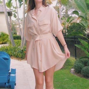 Equipment Dresses & Skirts - Equipment Femme Slip Dress