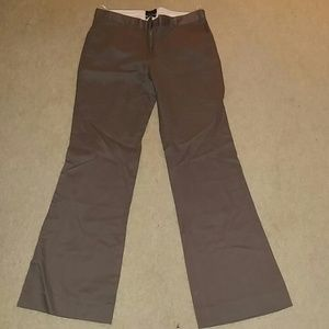 The Limited Pants - The Limited Drew Fit Brown Pant