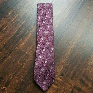Ike Behar Other - {IKE Behar} neck tie