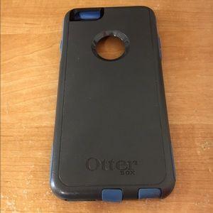 OtterBox Accessories - iPhone 6/6s plus case