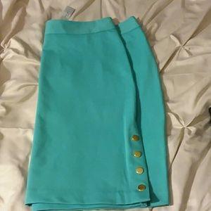 Dresses & Skirts - Knee length knit skirt