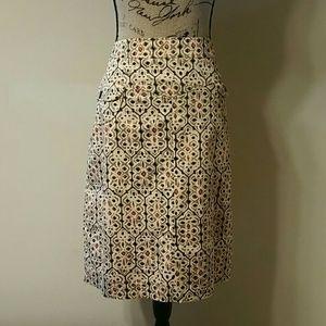 Silkland Dresses & Skirts - {Silkland} Midi Skirt