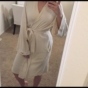 Aveda® 100% Organic Cotton Spa Robe