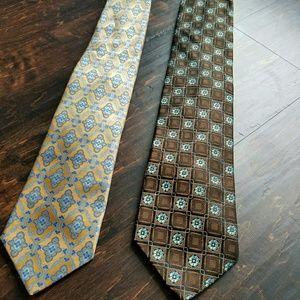 John W. Nordstrom Other - John W. Nordstrom tie bundle