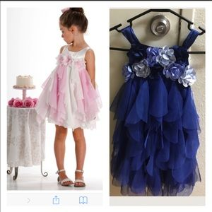 Biscotti Other - Biscotti girls dress