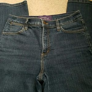 Not Your Daughters Jeans  Denim - Not Your Daughters Jeans size 4P