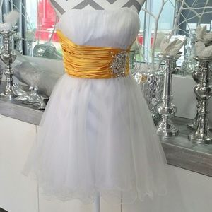 Dancing Queen Dress