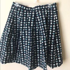 Banana Republic Dresses & Skirts - NWT BR pleated A Line skirt