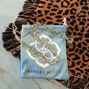 Kendra Scott Jewelry - Kendra Scott Gale Necklace