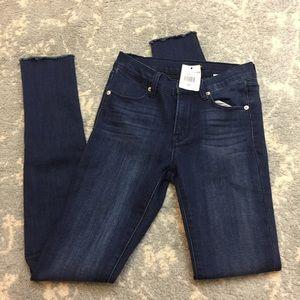 Brandy Melville Denim - NWT Brandy Melville John Galt Denim Skinny Jeans