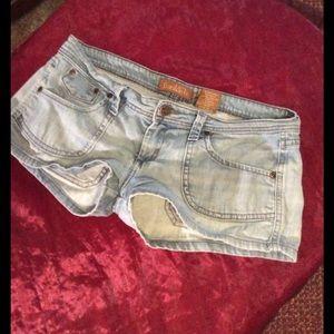Frankie B. Pants - Frankie b $5 when you bundle 4 shorts or skirts