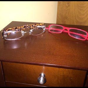 Dolce & Gabana Glasses Bundle!