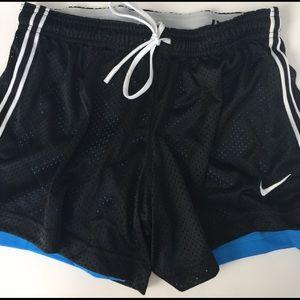 EUC Nike Combat Pro Running Shorts Medium