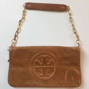 Tory Burch Handbags - Tory Burch Reva shoulder bag