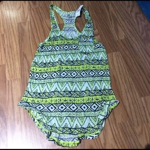 Nwt nollie tank top
