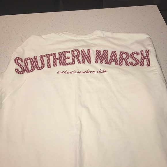 65 Off Southern Marsh Tops Southern Marsh Long Sleeved