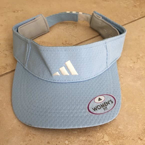 057e3147732ea Adidas Accessories - Adidas climacool tennis visor women s for hat nwot