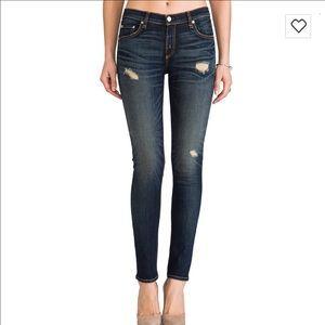 rag & bone Denim - Hold! Rag & Bone 'The Skinny' Jeans
