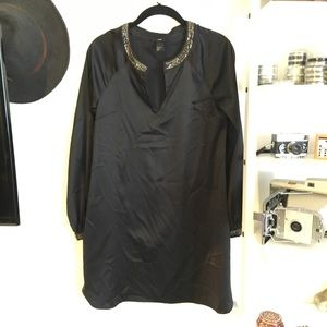 H&M Shiny and Sparkly Tunic Dress