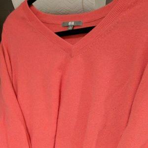 Cashmere uniqlo sweater