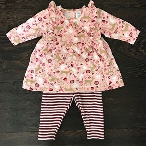 Nordstrom Baby Other - Nordstrom brand outfit