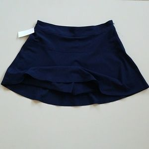 Chaps Dresses & Skirts - NWT 2in1 Quickdry Lightweight Skort