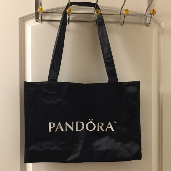 Pandora Handbags - Pandora travel bag✨