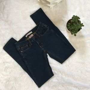Vigoss Other - Vigoss Size 10 Girls Skinny Jeans, Comfy