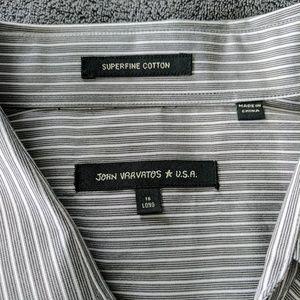John Varvatos Other - John Varvatos USA Men's Dress Shirt