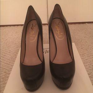 Saint Laurent Shoes - YSL Trubtoo Pump