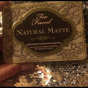 Too Faced Other - Too faced natural matte
