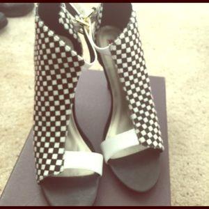 C. Label Shoes - Great shoes