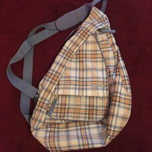 Jansport Handbags - NWOT Jansport sling backpack