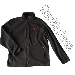 North Face Other - North Face Full Zip Up Fleece Jacket