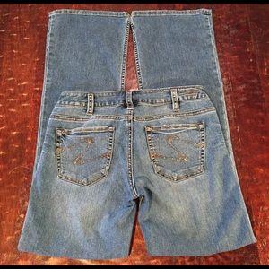 Silver Jeans Denim - Silver Jean Tina Size 30/33