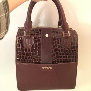 spartina 449 Handbags - Spartina Large Purse