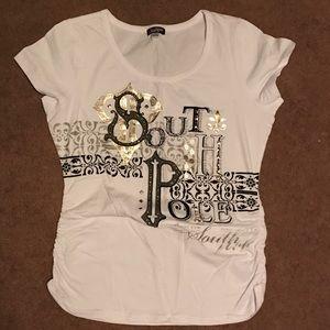 South Pole Tops - South Pole shirt