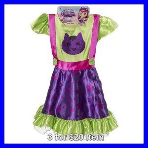 Little Charmers Other - Little Charmers Hazel's Dress, size 4-6